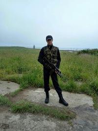 Семён Кропанев