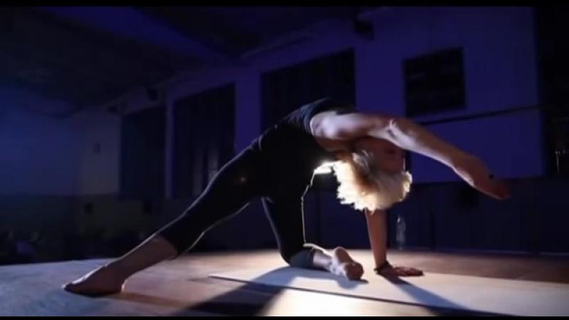 BodyArt - новый урок в фитнес-клубе World Gym-Краснодар
