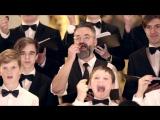 🔥 Дирижёр заставил хор съесть острый перец перед пением...