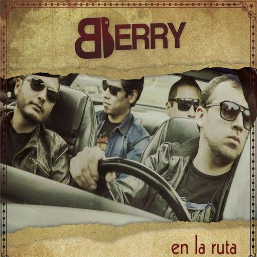 Berry альбом En la ruta