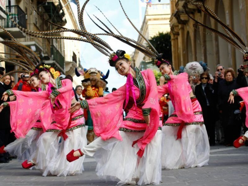 Афиша Улан-Удэ Фестиваль Азиатской Культуры
