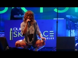 Niykee Heaton - Dream Team LIVE HD (2016) Los Angeles SkySpace LA (1)