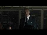 Премьера дублированного трейлера шпионского триллера