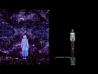 The OA' And 'Stranger Things' Сходства