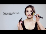 Glow make up by #Paese