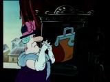 В наше время даже сейфам нельзя доверять! Ох-ох… Как это сложно — иметь миллион Фунтик и сыщики, 1986