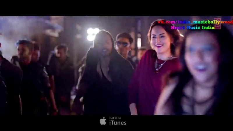 Noor _ Gulabi 2.0 Video Song _ Sonakshi Sinha _ Amaal Mallik, Tulsi Kumar, Yash