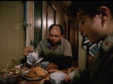 Семья в Кали-югу - Авария – дочь мента (1989) [отрывок / фрагмент / эпизод]