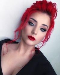 Анастасия Синёва