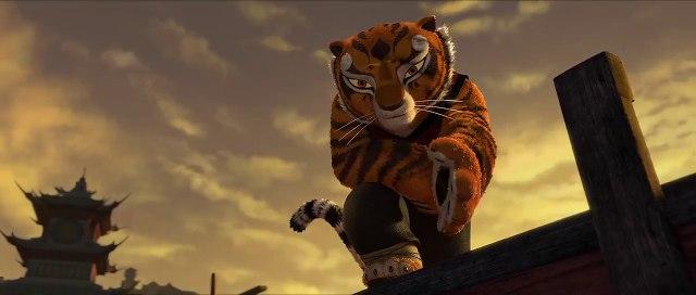 Kung Fu Panda 2 in Hindi Movie Screen Shots 3