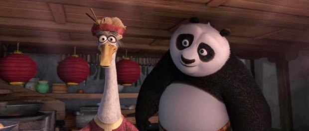 Kung Fu Panda 2 in Hindi Movie Screen Shots 4