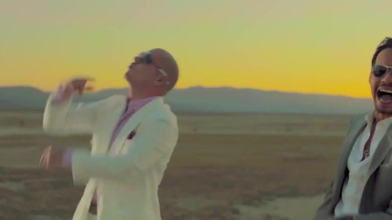 Pitbull ft. Marc Anthony - gadavketav gulis karebs