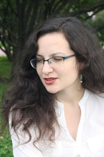 Ирина Карабак