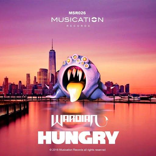 Wardian альбом Hungry