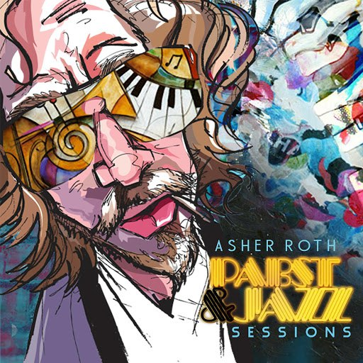 Asher Roth альбом Pabst & Jazz