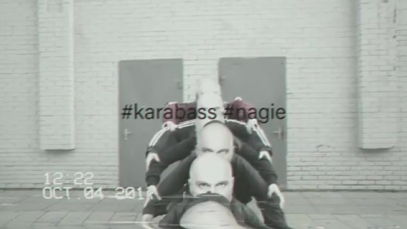 Karabass - Nagie (soon)
