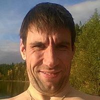 Сергей Седашев