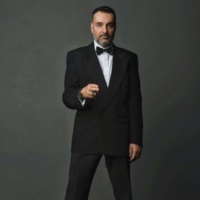Александр Толчинский