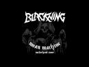 BLACKNING [Thrash Metal] - Mean Machine (Motörhead cover)