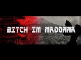 Madonna - Bitch I'm Madonna (Rebel Heart Tour Backdrop feat. Nicki Minaj)