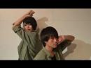 【shino×なーちゃん】Love Me If You Can【踊ってみた】 sm31556674