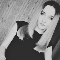 Анкета Анастасия Салова