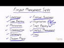 05 PMI PMP for the PMBOK Project Management, Stakeholders and Governance