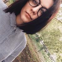 Алина Кац
