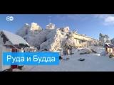 Буддийскому монастырю на Урале грозит снос