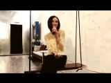 Ольга Бузова и Bluetooth колонка с эффектом караоке микрофона для телефона Tuxun K068