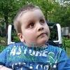 Савелий Ткаченко, 8 лет. Сбор на вторую операцию