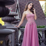 Вечерние платья севастополь прокат