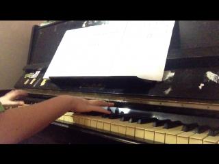 DRAGONBORN- TES V: Skyrim Main Theme