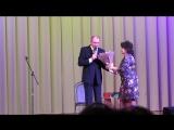 концерт Святослав Ещенко г. Новомичуринск 10.12.17