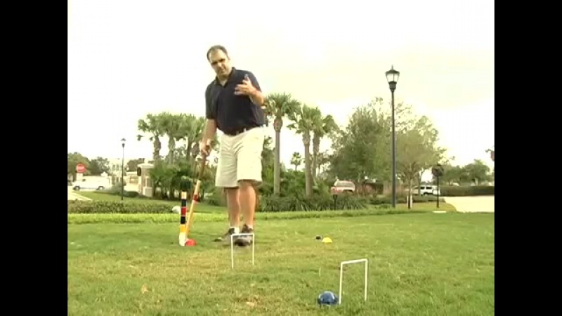 How to Play Croquet _ How to Play Croquet