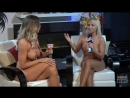 Naked News Interview with Jenny Scordamaglia - Sexy Videos - SexyAndFunnycom
