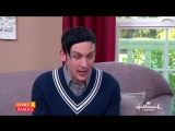 Gotham s Robin Lord Taylor talks about The Penguin on Home  Family