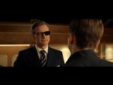 Kingsman: Золотое кольцо / Kingsman: The Golden Circle.ТВ-ролик #2 (2017) [1080p]