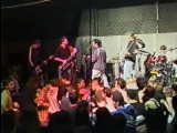 The Berlin Project - Taco Bell World (Live)