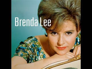 Brenda Lee : Coming On Strong@