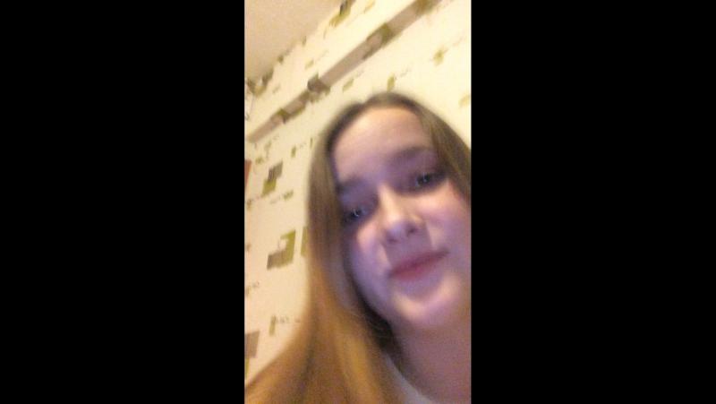Анастасия Евтушенко — Live