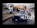 V Обзор Lexus LS400 Копий Магнит