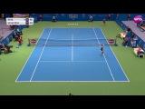 2017 Taiwan Open Day 1 Shot of the Day | Anastasija Sevastova
