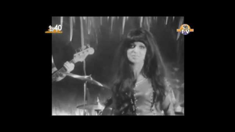 Shocking Blue Hello Darkness BETTER VIDEO