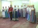 Ансамбль Коми сьылан в конкурсе Подари городу песню