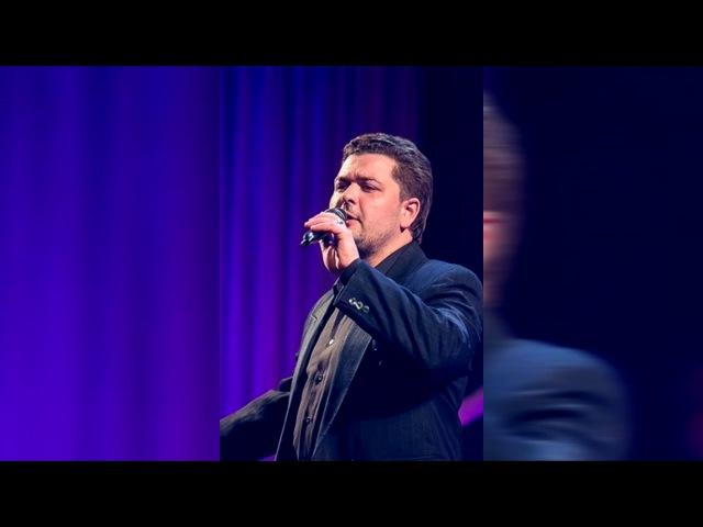 Константин ВАСИЛЕНКО (артист, вокалист)