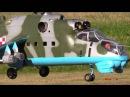Огромный вертолет на пульте управления, Ми24, huge toyon the remote Mi24 самые крутые RC-игрушки