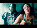 """Justice League """"Parademon Attack"""" Trailer (2017) DC Superhero Movie HD"""