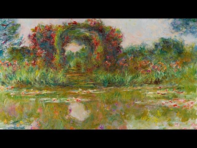 Discover Monet's Vivid Landscapes