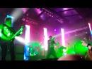 Mastodon - Crack the Skye (feat. Scott Kelly of Neurosis) @ Progresja, Warszawa, Poland 11.11.2017